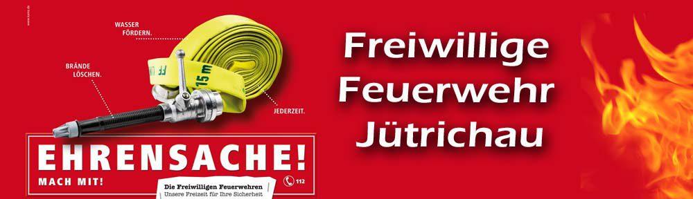 Freiwillige Feuerwehr Jütrichau